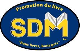 Promotion du livre SDM